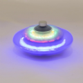 Infinity Spinning Top,Led infinity spinning top,light up spinning top toy,flashing spinning top toy